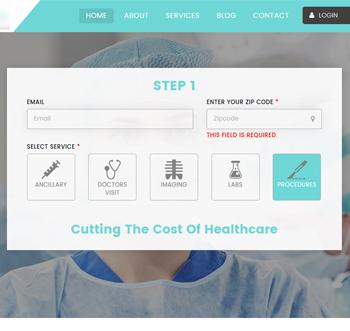 HealthCare Management Application