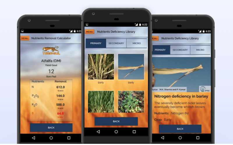 How Can Technology Change Farming?